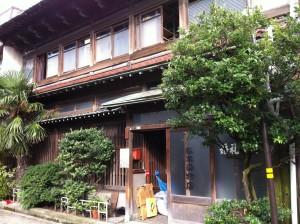 松本染物店